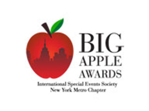 ISES NY Big Apple Awards