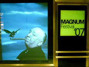 Magnum Photography 75th Anniversary Installation