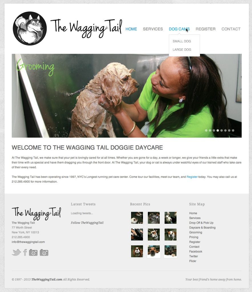 TheWaggingTail.com